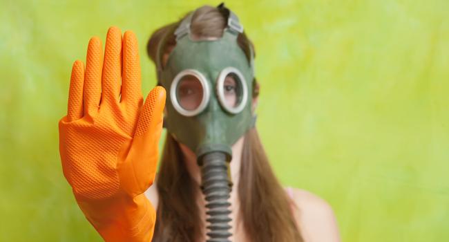 Pour Une Maison Plus Saine : Remplacez Ces 9 Produits Toxiques Lors De Votre Ménage Du Printemps