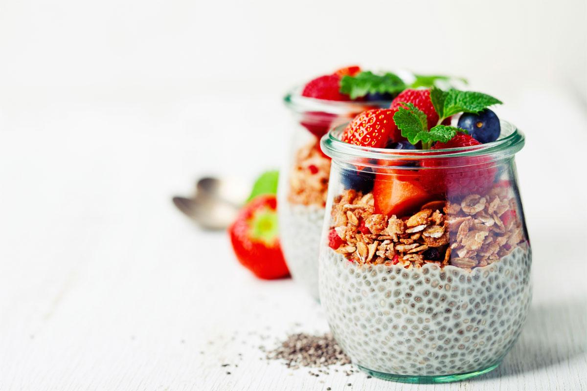 6 Idées Pour Varier Le Déjeuner